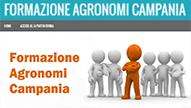 Formazione Agronomi Campania